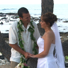Sunset Beach Weddings in Hawaii